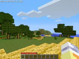 Sonic  textures Minecraft Texture Pack