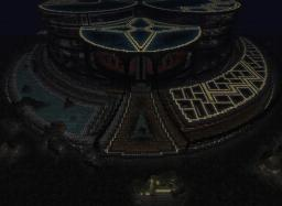 Underwater City ~ Lumina Nocturnale ~ Minecraft