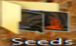 Seeds Minecraft Blog Post