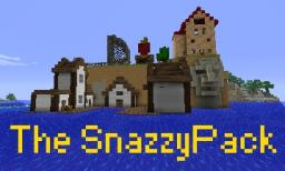 The SnazzyPack Minecraft Texture Pack