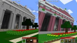 Texture Packs? What can they do? Minecraft Blog Post
