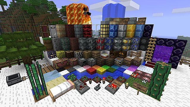 Zelda Texture Pack!