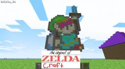 Zeldacraft Minecraft Project