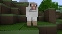 Grid Minecraft Texture Pack