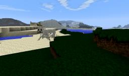 skelly craft now skelly wolves!, better tools to :D Minecraft Texture Pack