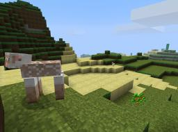 BearCraft (OUTDATED) Minecraft Texture Pack