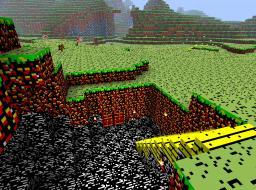 Arcade Craft Minecraft Texture Pack