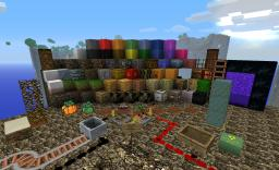[128x-32x][1.4_01] The Legend of HD Zelda Pack Minecraft Texture Pack