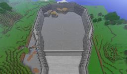 Monteriggioni Minecraft Map & Project
