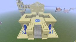 Sand Temple
