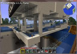 FlyingPenguin33's Mob Drop Trap Minecraft Map & Project