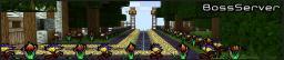 BossServer [1.4.7] Minecraft Server