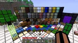 Brads Borderline V0.3_02 [1.5_01] Minecraft Texture Pack