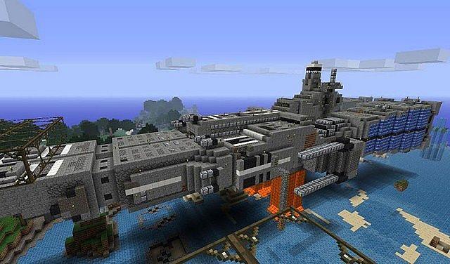 Freebuild SDF-1