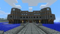 Castle Alyxandor Minecraft Map & Project