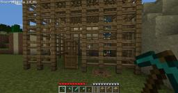 just for fun :D Minecraft Project
