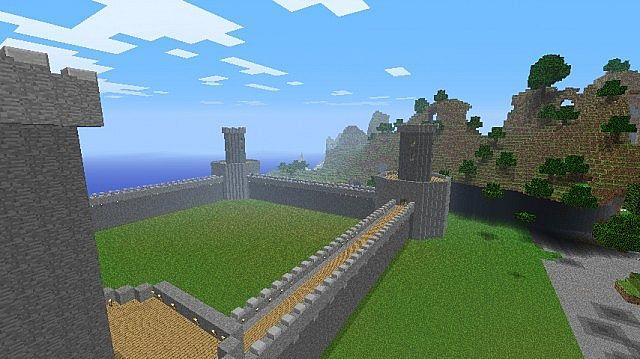 castle day