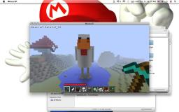Structures of Minecraft...Have FUN!! Minecraft Project