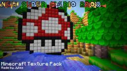 MarioCraft V1.2           [1.2.5 Ready!!!] Minecraft Texture Pack