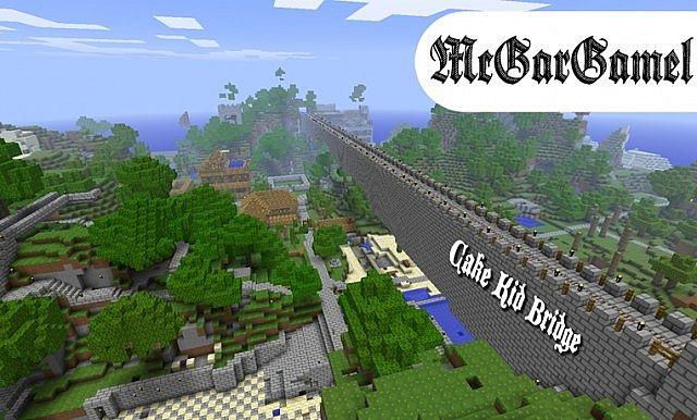 mcgargamel the best minecraft server smp 1 5 medieval