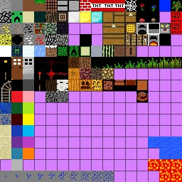 Crystal Pack Minecraft Texture Pack