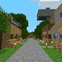 90DH:s texture Minecraft Texture Pack