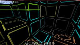 Tron Legacy Best You'll Find 1.4_01 Minecraft Texture Pack