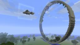 Halo Ring Minecraft Project