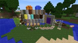 World War II Texture Pack For Beta 1.7.3 Minecraft Texture Pack