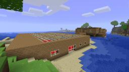 MineBeach Minecraft Map & Project