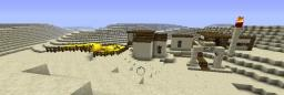 The Desert Project Minecraft Map & Project