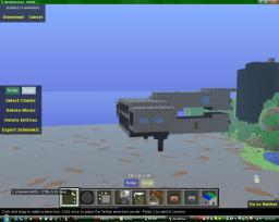 halo 3 forward unto dawn ending credits parts Minecraft Map & Project