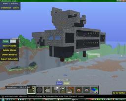 halo 3 forward unto dawn ending credits parts2 Minecraft Map & Project
