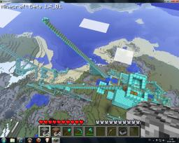 short and fun Minecraft Map & Project