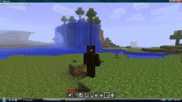 Waterfall and Lake Finished!!! (PICS!!!!) Minecraft Blog