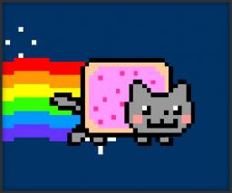 Nyan mobs! Minecraft Blog