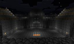 Coliseum Minecraft Map & Project