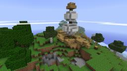 My First Adventure Map V1.0 Minecraft Map & Project