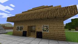 Fun Server [Shops] [iConomy] [CraftBukkit] Minecraft Server