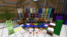 L Pack Minecraft Texture Pack
