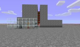 Automatic Pig Cannon - Pig Autoloader Minecraft Map & Project