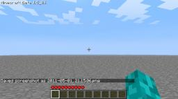 Blank world map 400x400 Minecraft Map & Project
