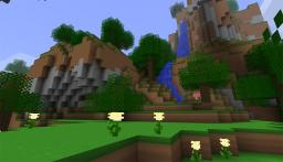 Clean Lines Texture Pack v1.82 Minecraft Texture Pack