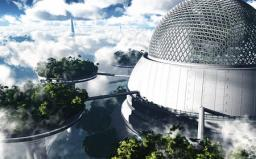 The Biodome Minecraft