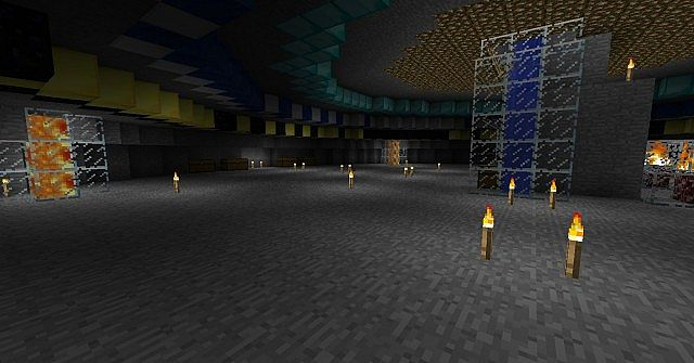 Snapshot of Emporer's chamber, there's much more to see and im still trying to think of more stuff to put in here.