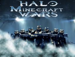 HALO Minecraft WARS new update coming soon!!!