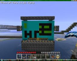 hp internet server Minecraft Map & Project