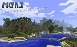 **MGRJ**Minecraft Fun Build/RPG Server** 24/7 Minecraft Server