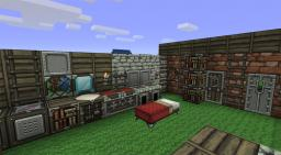 [32x][1.7.x] Dokucraft 2.5 (beta) [Aether support added] Minecraft