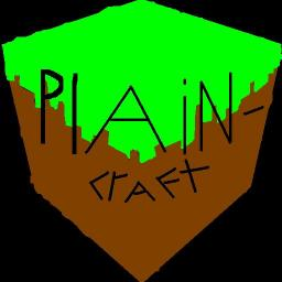 plain-craft *beta 1.0* Minecraft Texture Pack